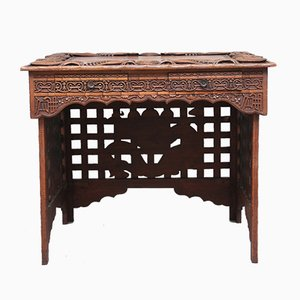 19th Century Chinese Travel Desk