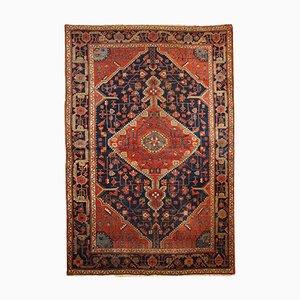 Antiker malaiischer Teppich, 1920er