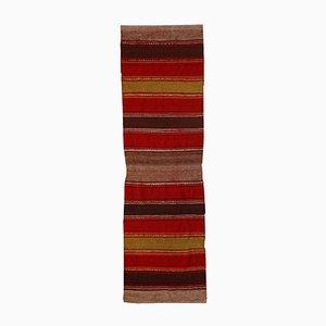 Handgefertigter Vintage Ardabil Kelim, 1950er