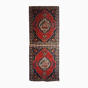 Tapis Double Antique, 1910s