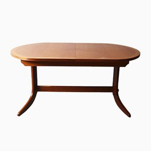 Mid-Century Dining Table from Nathan