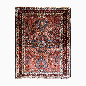Antique Middle Eastern Rug, 1920s