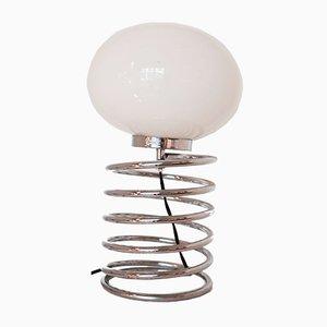 Vintage Spring Lampe von Ingo Maurer für Design M
