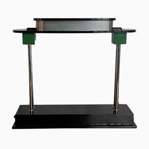Pausania Schreibtischlampe von Ettore Sottsass für Artemide, 1980er