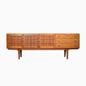 Mid-Century Teak Sideboard from A. Younger