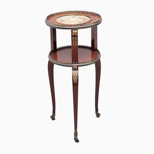 Table d'Appoint Antique, France