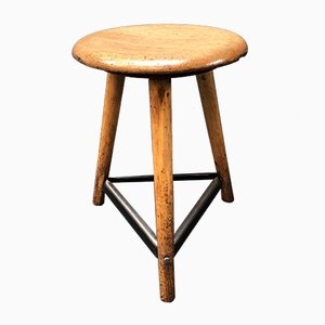 German Work Stool from AMA, 1930s