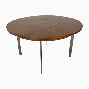 Rosewood Dining Table by Richard Young for Merrow Associates, 1970s