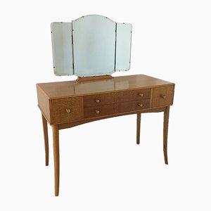 Mid-Century British Dressing Table, 1960s