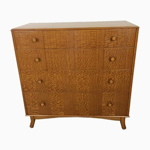Mid-Century British Chest of Drawers, 1960s