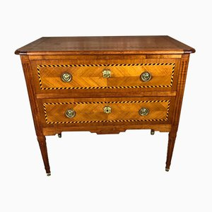 Vintage Cherry Commode