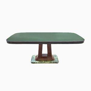 Tavolo da pranzo, anni '40