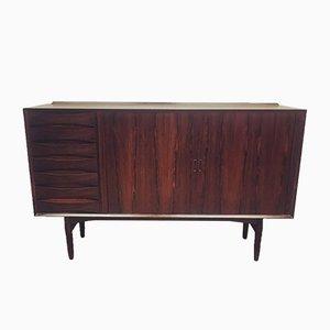 Dänisches Vintage Modell 63 Sideboard aus Palisander von Arne Vodder für Sibast