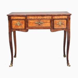 Antique French Writing Table, 1780s