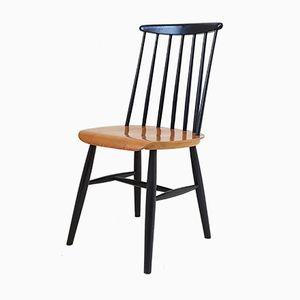 Mid-Century Swedish Fanett Chair by Ilmari Tapiovaara, 1960s