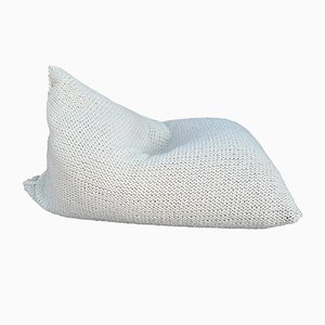 Knitted Woolen Bean Bag from SanFates