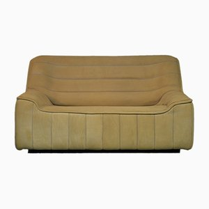 Vintage DS 84 Leather Sofa from de Sede, 1970s