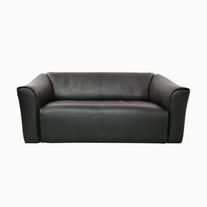 Vintage Leather DS 47 Sofa from de Sede