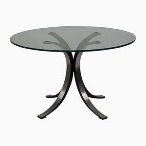 Vintage Center Table by Osvaldo Borsani