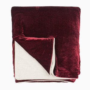 Velvet Blanket by Once Milano