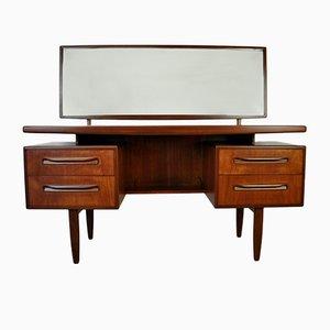 Table Coiffeuse Vintage par Victor Wilkins pour G-Plan, 1960s