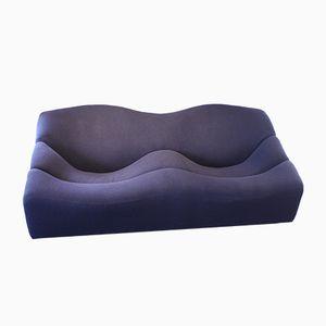 2-Sitzer Vintage ABCD Sofa von Pierre Paulin für Artifort, 1968