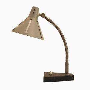 Nr. 20 Schreibtischlampe aus Sun Serie von H. Th. J. A. Busquet für Hala, 1950er