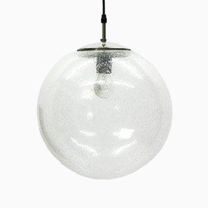Moon Pendant Lamp, 1970s