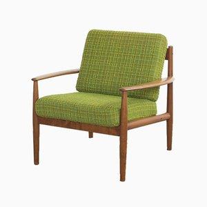 Sessel aus Teak von Grete Jalk für France & Søn, 1960er