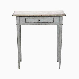 Gustavianischer Tisch, 1810er