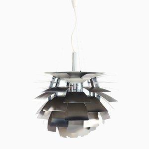 Lampada Artichoke di Poul Henningsen per Louis Poulsen, anni '60