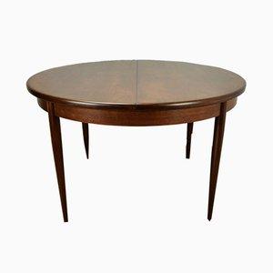 Ovaler Vintage Esstisch von G-Plan, 1970er