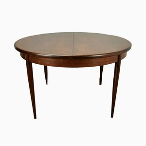 Vintage Dining Oval Table from G-Plan, 1970s