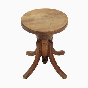 Antique Italian Stool