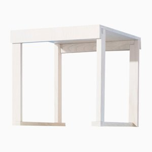 Table Basse EASYoLo par Massimo Germani Architetto pour Progetto Arcadia