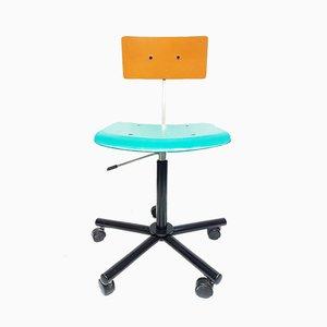Pupil Chair von Anna Anselmi für Bieffeplast , 1970er