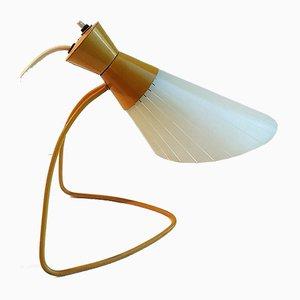 Vintage Modell 1621 Tischlampe von Josef Hurka für Napako