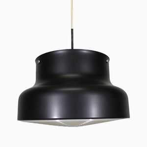 Mid-Century Bumling Pendant by Anders Pehrson for Ateljé Lyktan