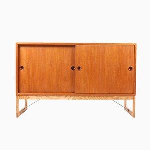 Sideboard aus Teak von Børge Mogensen für Karl Andersson & Söner, 1960er