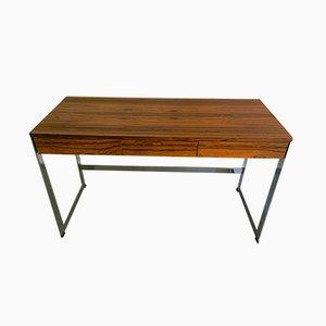 Rosewood Desk by David Folket for Merrow Associates, 1970s