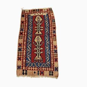 Kelim Azerbaïdjanais Vintage, 1930s