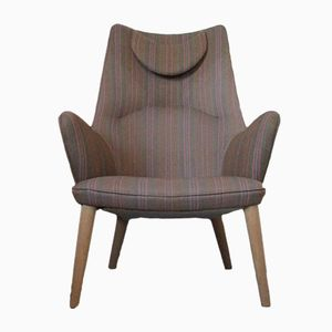 Vintage AP-27 Sessel von Hans J. Wegner für A. P. Stolen
