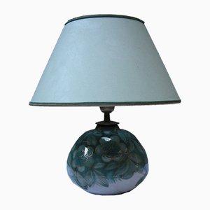Lampe de Bureau Vintage par Camille Tharaud pour Limoges