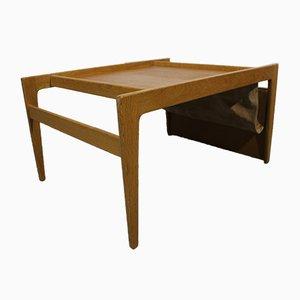 Triva Side Table by Yngvar Sandström for Nordiska Kompaniet, 1960s