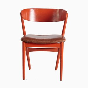 No. 7 Side Chair by Helge Sibast for Sibast Furniture, 1960s
