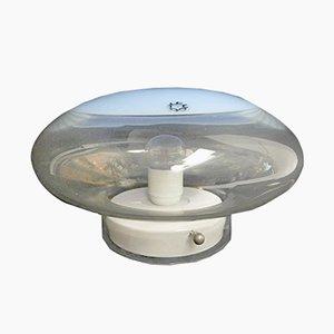 Lámpara de techo modelo Gill de Pamio para Leucos, años 60