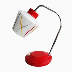 Vintage Model L204-1398 Table Lamp by Lidokov