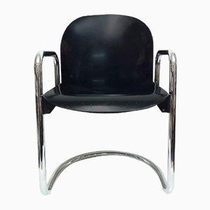 Chaise Vintage par Afra & Tobia Scarpa pour B&B Italia