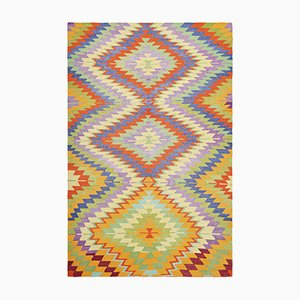 Vintage Kilim Carpet