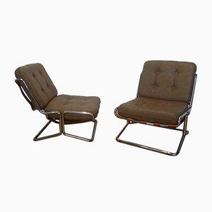 Fauteuils, 1960s, Set de 2